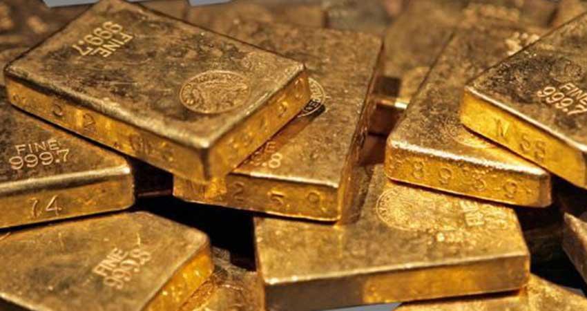 جایگاه طلا در اقتصاد   جایگاه طلا