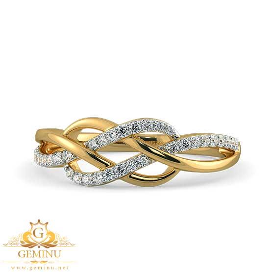 انگشتر برلیان طلا زرد | انگشتر طلا زرد | انگشتر طلا برلیان | انگشتر طلا برلیان زنانه | قیمت انگشتر طلا برلیان | خرید انگشتر طلا برلیان