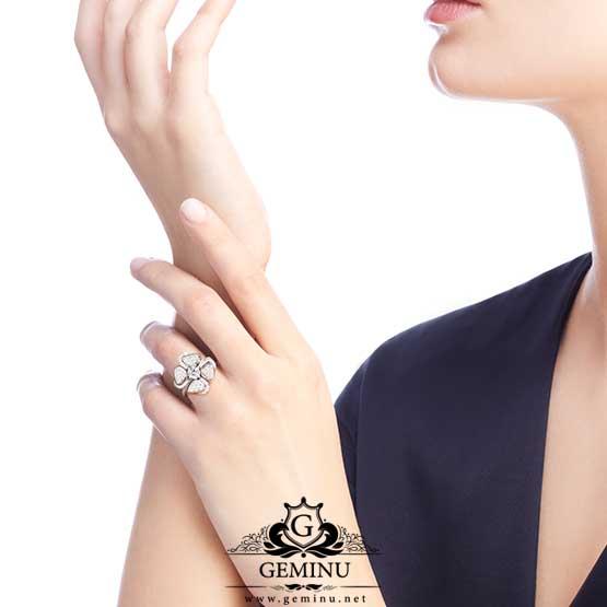 جواهرات عروسی