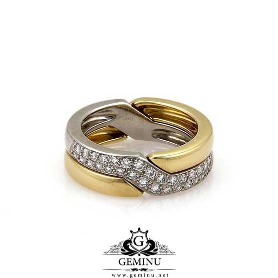 حلقه طلا دو رنگ | انگشتر طلا زرد و سفید | انگشتر طلای زرد و سفید | حلقه طلا سفید و زرد | انگشتر طلای دو رنگ | انگشتر طلا دو رنگ | مدل انگشتر طلا دو رنگ | حلقه طلا دو رنگ | مدل انگشتر طلا دو رنگ | حلقه ازدواج طلا دو رنگ
