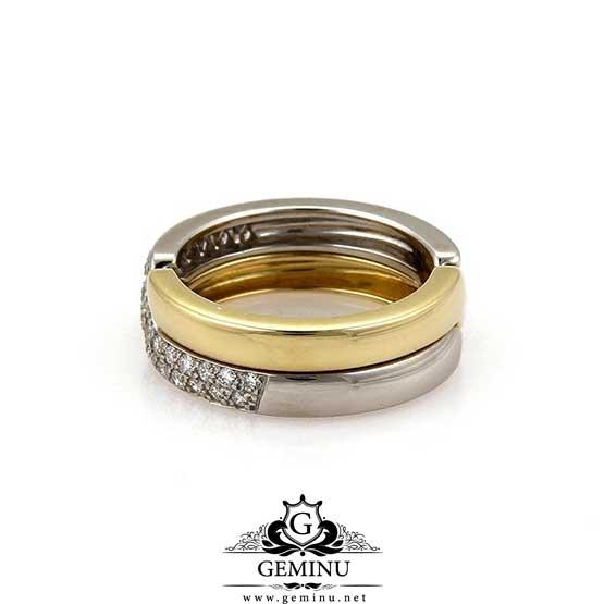 انواع حلقه طلا
