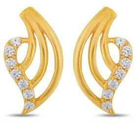 گوشواره های طلا