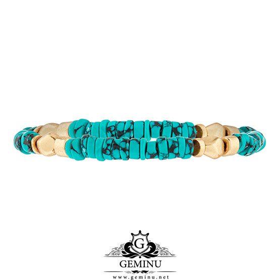 دستبند فیروزه و طلا | دستبند طلا فیروزه ای | دستبند طلای فیروزه | دستبند طلا وسنگ فیروزه | مدل دستبند طلا فیروزه | خرید دستبند طلا فیروزه | دستبند طلا با سنگ فیروزه | دستبند طلا با نگین فیروزه