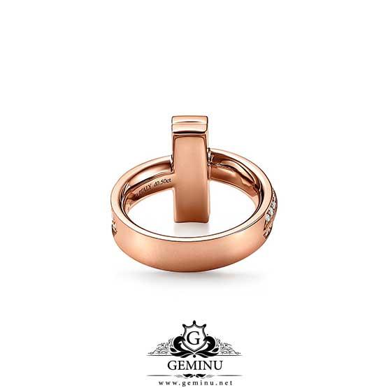 انگشتر طلای تیفانی مدل جدید | انگشتر طلای تیفانی | انگشتر جواهر تیفانی | انگشتر طلا جواهر | انگشتر جواهر جدید | انگشتر طلا شیک | انگشتر جواهر مدل جدید