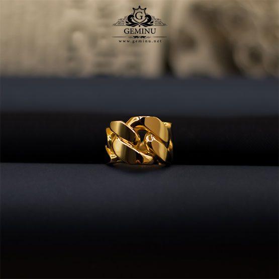 انگشتر طلا فیوژن | انگشتر طلا مدل فیوژن | قیمت انگشتر طلا فیوژن | انگشتر طلا کارتیه | انگشتر طلا کارتیر زنانه | انگشتر طلا طرح کارتیر | انگشتر طلا کارتیر زنانه