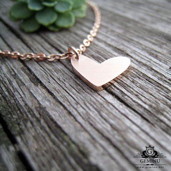 گردنبند طلا قلب | گردنبند طلا زرد | گردنبند طلا پلاک | گردنبند طلا زنجیر و پلاک | گردنبند طلا قلبی | گردنبند طلا طرح قلب | گردنبند طلا زنانه قلب