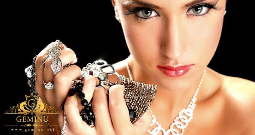 جواهرات مناسب هر موقعیت