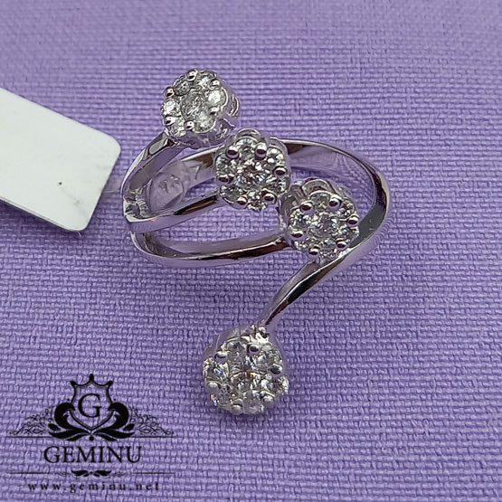انگشتر طلا برلیان   انگشتر طلا نگین دار   انگشتر جواهر دخترانه   انگشتر جواهر فانتزی   انگشتر جواهر برلیان