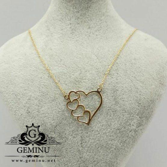 گردنبند قلب   گردنبند قلب دخترانه   گردنبند قلب عاشق   گردنبند فانتزی   گردنبند طلا دخترانه   گردنبند ظریف زنانه