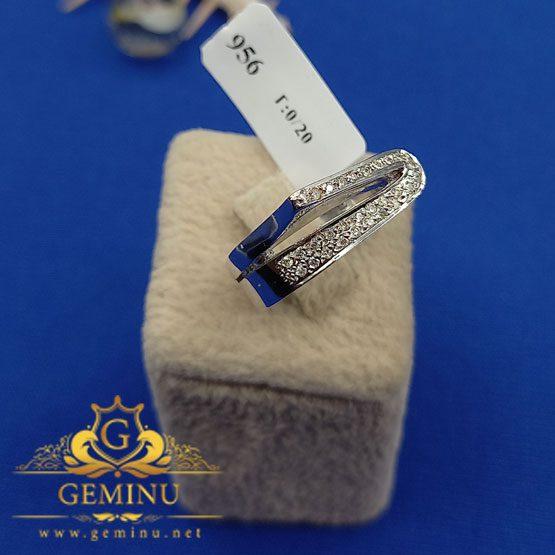 انگشتر طلا برلیان | انگشتر طلا نگین دار | انگشتر طلا دخترانه | انگشتر طلا فانتزی | انگشتر جواهر برلیان