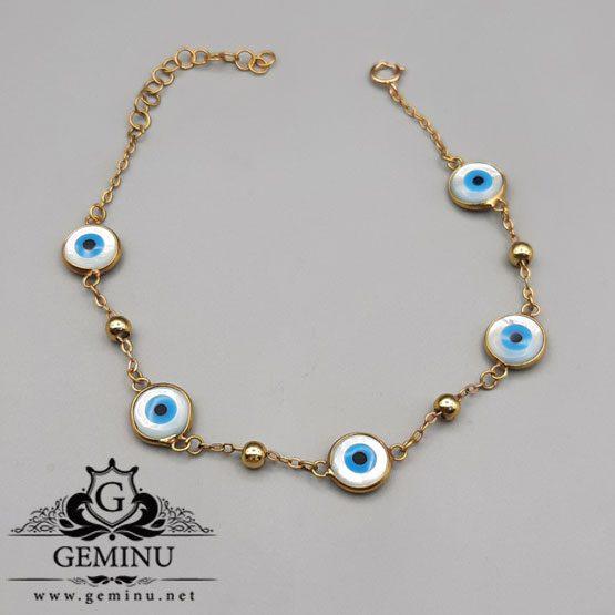 دستبند چشم نظر | دستبند دخترانه | دستبند ظریف | دستبند سفارشی | دستبند خاص | دستبند فانتزی