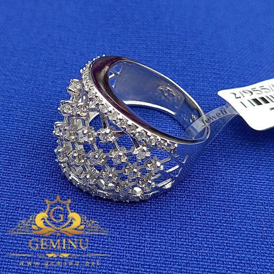 انگشتر طلا برلیان | انگشتر طلا نگین دار | انگشتر جواهر زنانه | انگشتر جواهر فانتزی | انگشتر جواهر برلیان