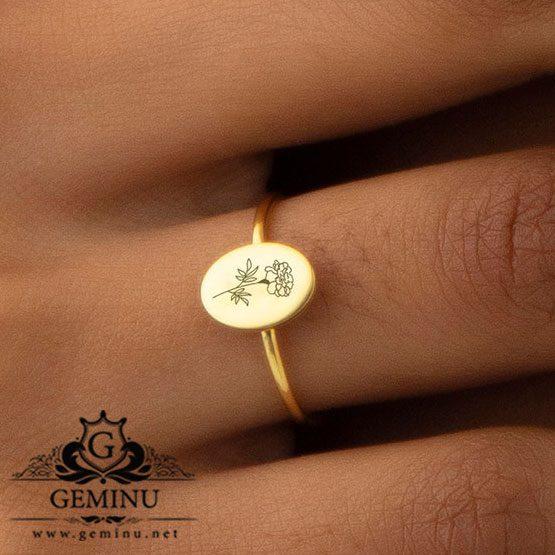 انگشتر طلا حک شده   انگشتر با حک شکل   انگشتر خاص زنانه   انگشتر طلا دخترانه جدید   انگشتر طلا فانتزی   انگشتر طلا سفارشی