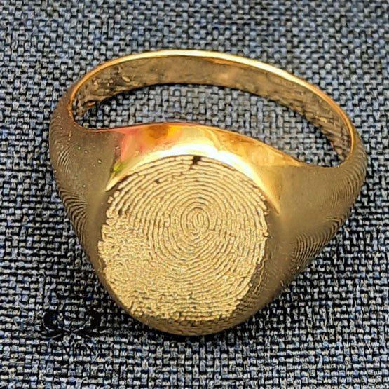 انگشتر اثر انگشت | انگشتر مردانه طلا | انگشتر اسپرت مردانه | انگشتر خاص مردانه | انگشتر مردانه شیک | انگشتر مردانه